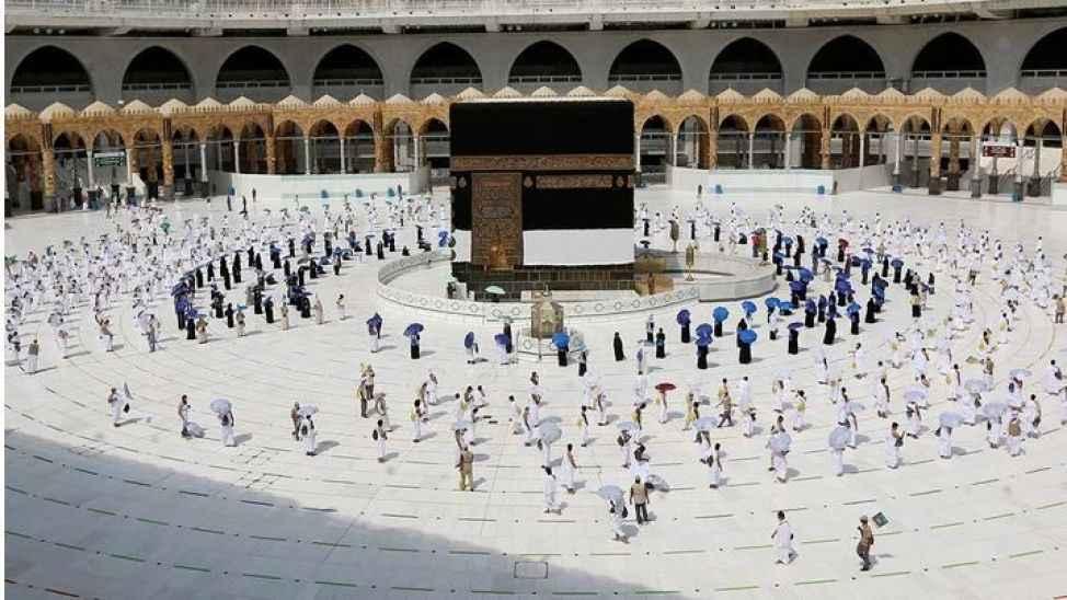 Umre ziyaretleri tekrar başlıyor! Suudi Arabistan umre ziyaretini kademeli açıyor