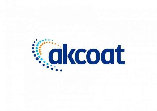"""Gizemfrit, kurumsal kimliğini değiştirerek """"Akcoat"""" oldu"""