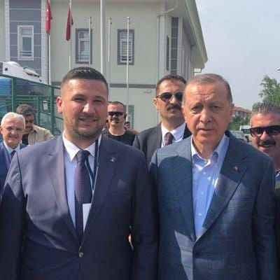 AK PARTİ Serdivan'da kongre heyecanı