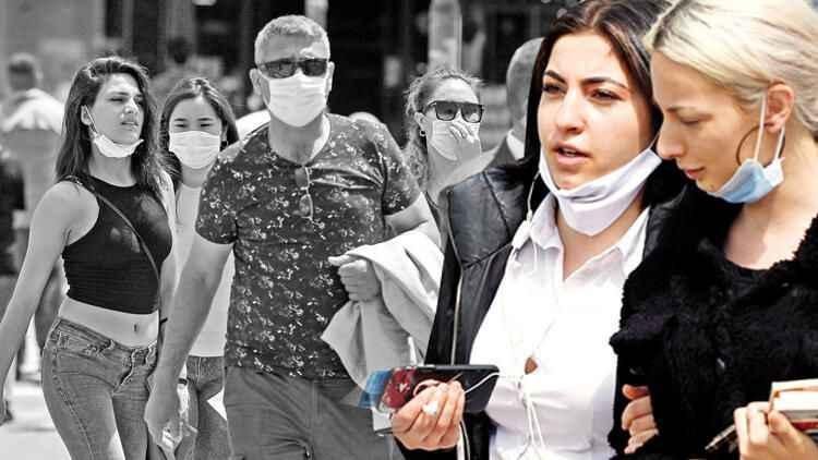 Türkiye'de her yüz kişiden 11'i corona virüse inanmıyor