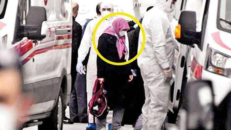 Karantina kaçaklarına günlük 110 lira yurt faturası
