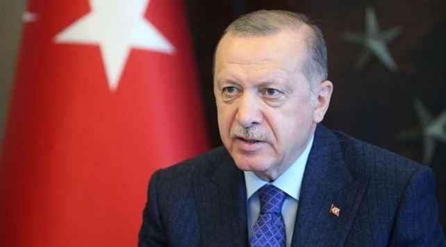 Erdoğan'dan sokağa çıkma yasağı sinyali: Mecburen.