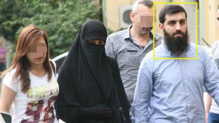 Ebu Hanzala'ya 12 yıl 6 ay hapis cezası