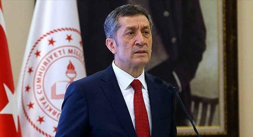 Milli Eğitim Bakanı Selçuk, okullarda yüz yüze eğitim hazırlıklarını açıkladı: