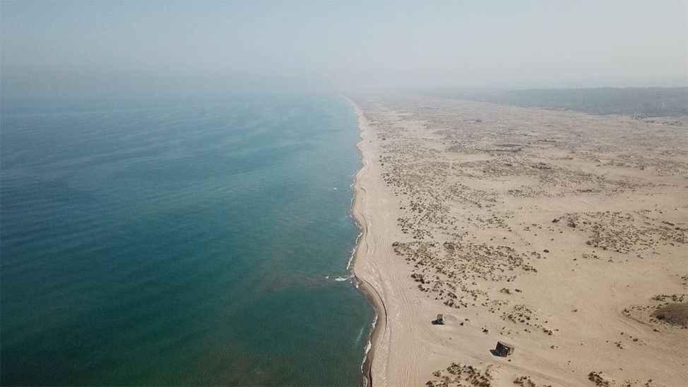 """""""Karadeniz'in Patarası""""da turizme merhaba demeye yaklaşmış olacak"""
