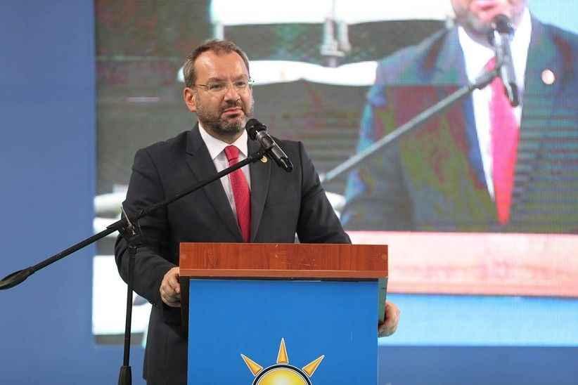Ak Parti Serdivan'da Burak Erken dönemi