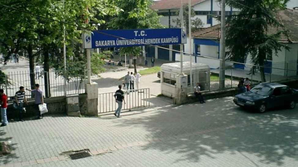 SAÜ'den Hendek Eğitim Fakültesi için ihale