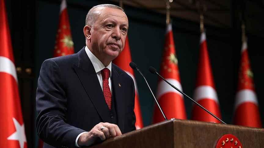 Erdoğan yeni kararları duyurdu! Cezaları ödemek mecburi olacak