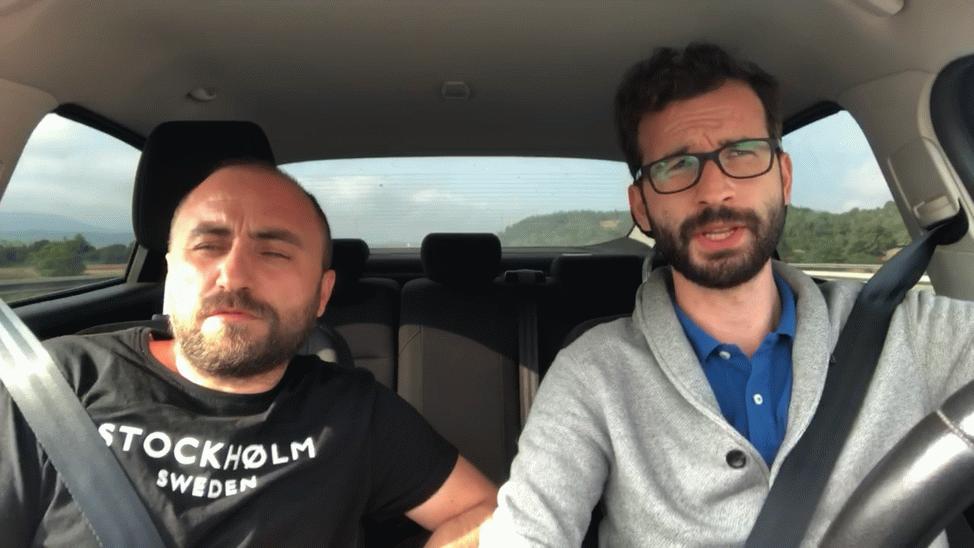 Gazetecilerin deplasman hikayeleri 'Konya'