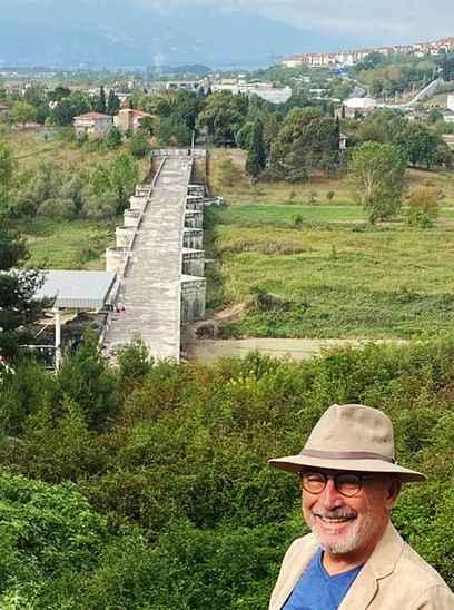 'Şehrin girişi kesinlikle Beşköprü'den olmalı'