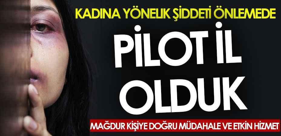 Bakan Selçuk duyurdu: 18 pilot ilde başlattık