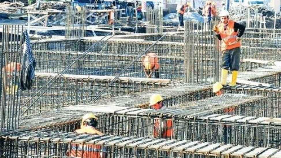 İnşaat sektörü Sakarya'da 2020'yi sancılı geçiriyor