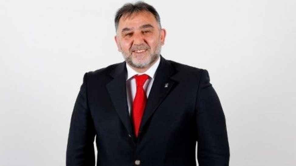 Kurucu Başkan Hendek AK Parti'ye aday oldu