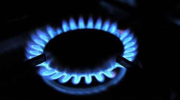 TÜİK doğalgaz ve elektriğe gelen zam oranlarını açıkladı