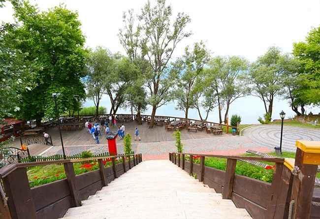 Serdivan Gölpark'ın işletmesine 3 teklif