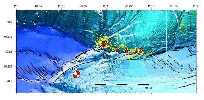 """Prof.Celal Şengör'den korkutan deprem uyarısı: """"Suskun bölge kırılmaya başladı"""""""