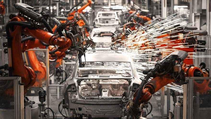 """Yılın 8 ayında """"Made in Sakarya"""" damgalı 109 bin 242 araç ihraç edildi"""