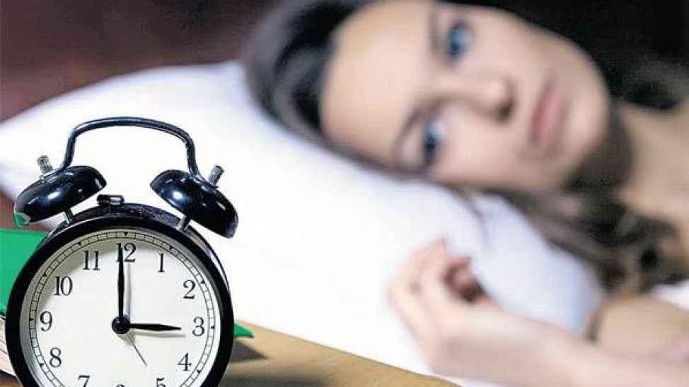 Uykusuzluk Koronavirüs belirtisi olabilir