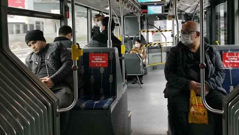 Tüm Türkiye'de toplu taşıma ve konaklamada HES kodu zorunluluğu getirildi