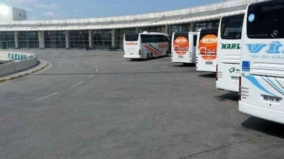 3 ilçede otobüsler şehir merkezine giremeyecek