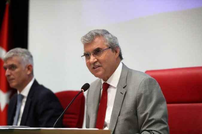 Sakarya Büyükşehir Belediyesi Meclis Toplantısı