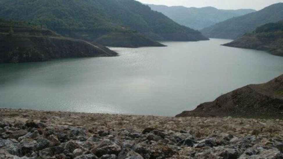 Eyvah eyvah! Sapanca Gölü'nden alınan su da yetmiyor…