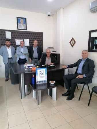 """SATSO Başkanı Altuğ: """"Sakarya fındık üretiminde daha üst sıralarda yer alacak"""""""