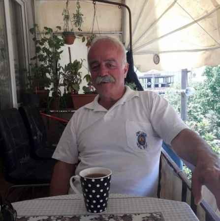 Emekli gazeteci  Barbaros Tantan evinde ölü bulundu
