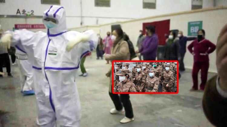 CNN, Çin'in koronavirüs belgelerini ele geçirdi: Dikkat çeken detaylar!