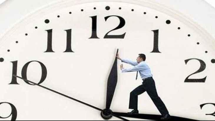 Saat 10'dan önce kamu kurumlarına gitmeyin! Mesai saatleri değişti