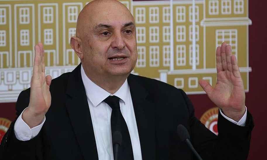 Engin Özkoç Halk TV'ye sitem etti!