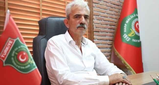 Şehit yakınları ve gazi derneğinden CHP'li Başarır'a tepki