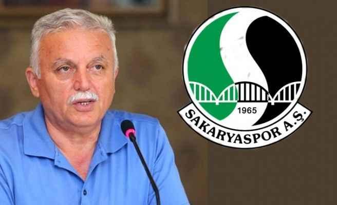 Sakaryaspor'u bu kez de ondan dinleyin. Efsane Başkan Spor264 canlı yayında