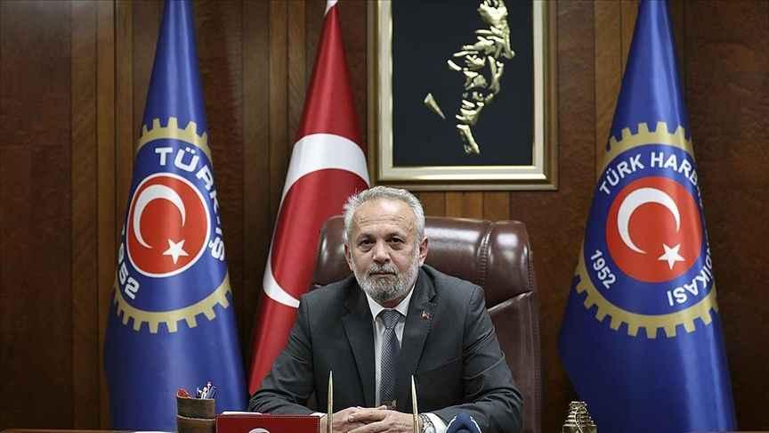 Türk Harb-İş Genel Başkanı Soydan: CHP'li Başarır'ın sözlerini kınıyoruz