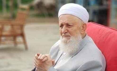 Şeyh-ül Kurra Hüseyin Harputoğlu yoğun bakıma alındı