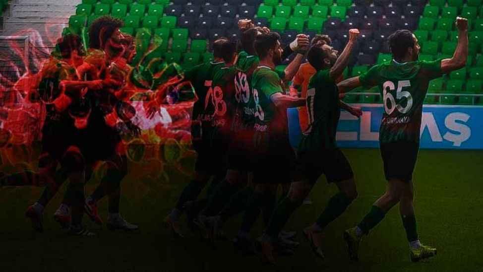 """Sakaryaspor duyurdu: """"21 futbolcumuz karantinaya alınmıştır"""""""