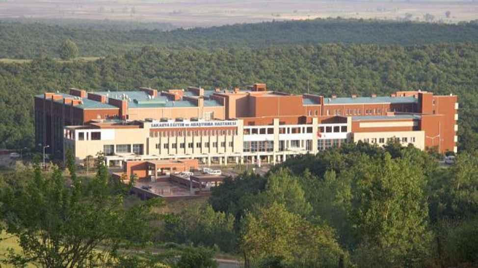 O hastane kantinine 1 milyonluk ihale!