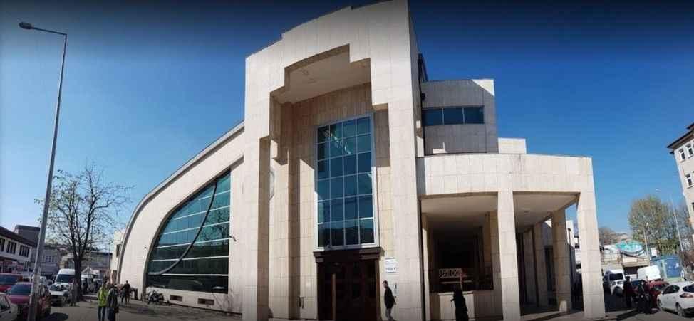 Tozlu Cami'nin mimarından açıklama: 'Yapı Osmanlı mimarisi esinlenerek yapılmamıştır'