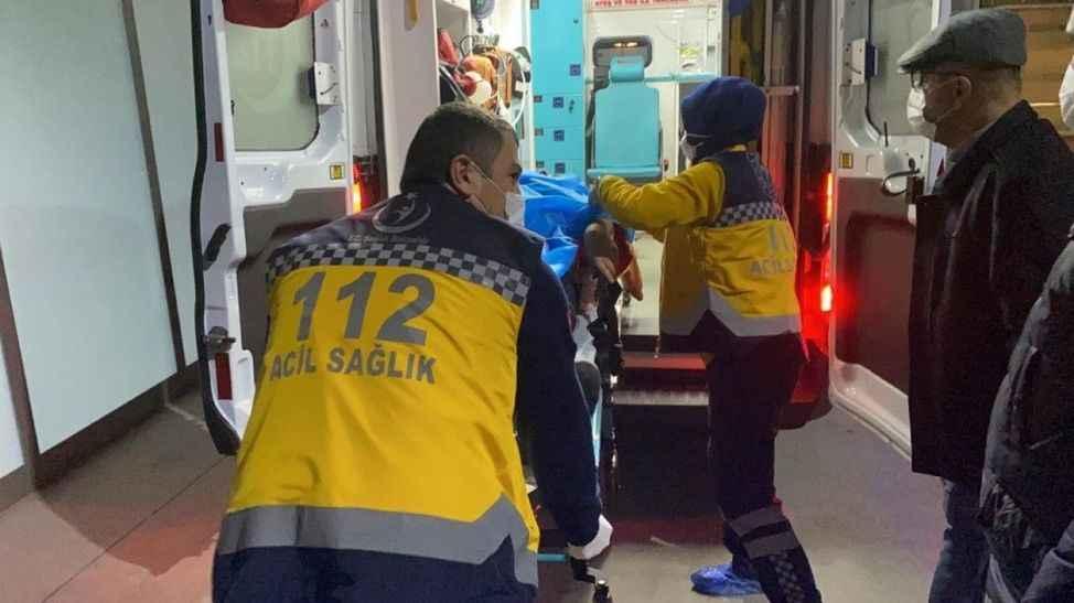 Benzinlik saldırısının şüphelisi tutuklandı!