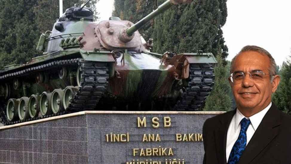 Sözcü yazarı kaleme aldı...Katar aşkı! Büyüyor... Büyüyor... Ortada Tank yok!