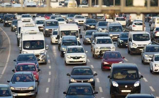Araç sahipleri dikkat! Trafikte otomatik tespit edilecek