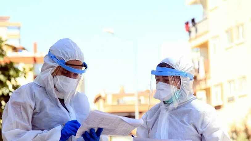 Filyasyon ekibini isyan ettiren olay: 'Üfürükçü kadın 136 kişiye koronavirüs bulaştırdı'