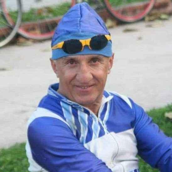 Tanınmış bisiklet antrenörü Salihoğlu koronaya yenildi!