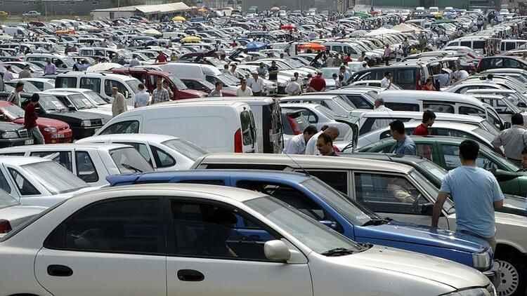 Pandemi otomobil satışlarını da vurdu