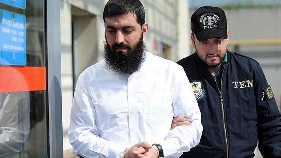 El-Kaide'den yargılanan Halis Bayancuk'tan Cübbeli Ahmet cezaevinden cevap verdi