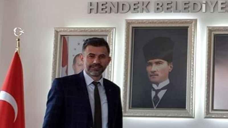 Hendek Belediyesi'ne 2 başkan yardımcısı daha!
