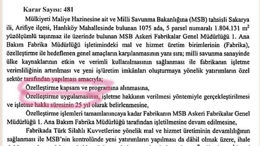 Erdoğan'ın Tank Palet sözlerine CHP'den yanıt