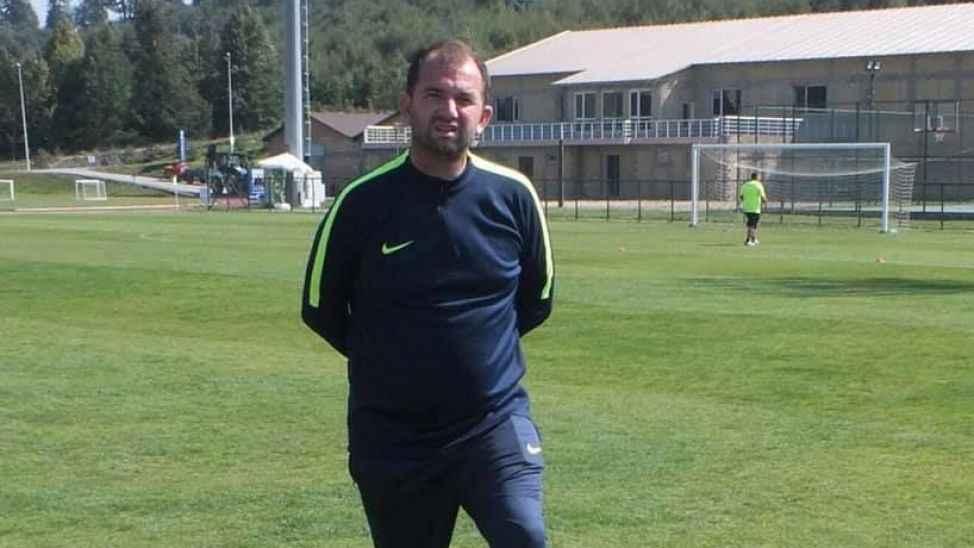 Serdivanspor'un hocası yoğun bakıma kaldırıldı