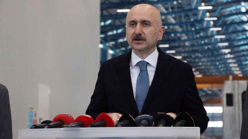 Kuzey Marmara Otoyolu 26 Aralık'ta açılıyor