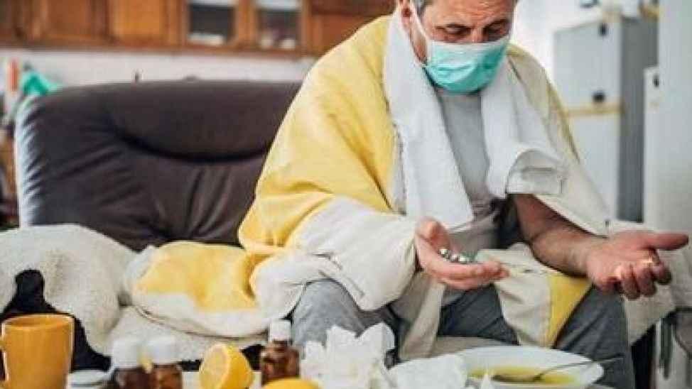 Koronadan sonra bir gizemli hastalık daha: 300 kişi hastanelik oldu